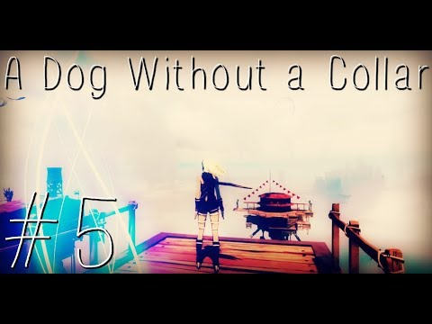 GRAVITY RUSH™ 2 Playthrough Part 5 MM: A Dog Without a Collar  and other cool things!!