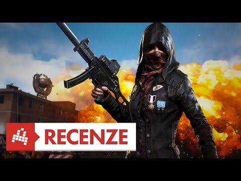 PlayerUnknown's Battlegrounds - Recenze