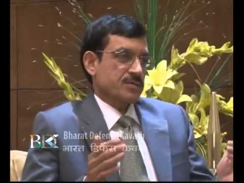 Interview with India DRDO chief - Dr. Avinash Chander ( Part - 2 )