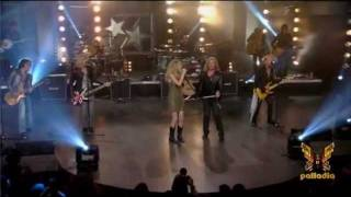 Taylor Swift - Def Leppard - Pour Some Sugar On Me