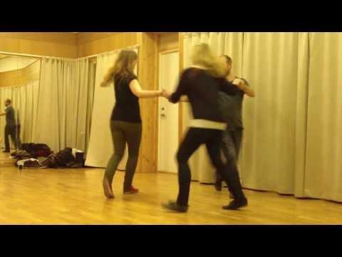 BARNLEK 2014 - Tretur frå Hordaland - NO