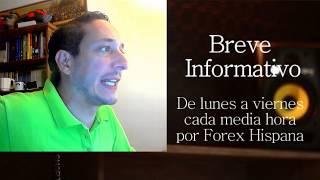 Breve Informativo - Noticias Forex  del 21 de Junio 2018
