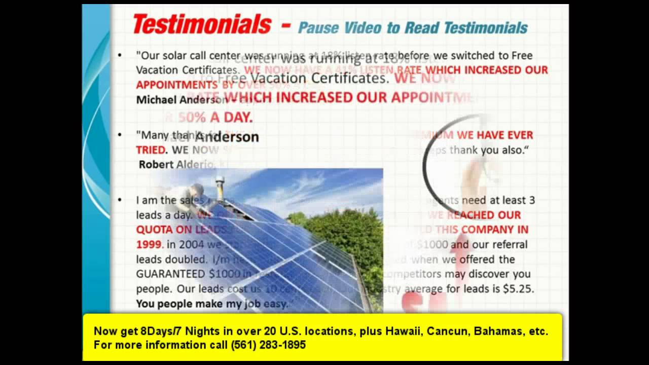 Increase Your Leads And Sales With Travel Certificates 561 283