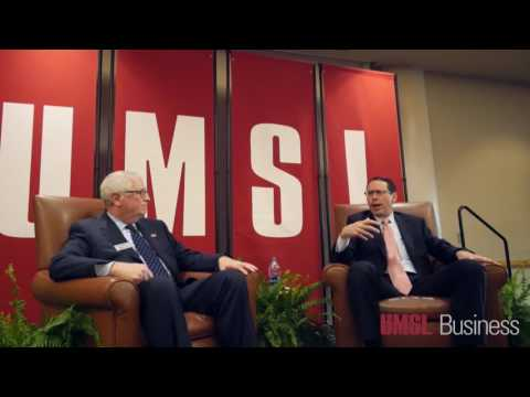 Interview with Randall L. Stephenson, Chairman and CEO, AT&T