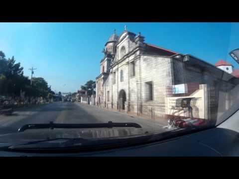 Manila - Mindanao Road Trip (Philippines)