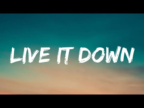 Lany - Live It Down