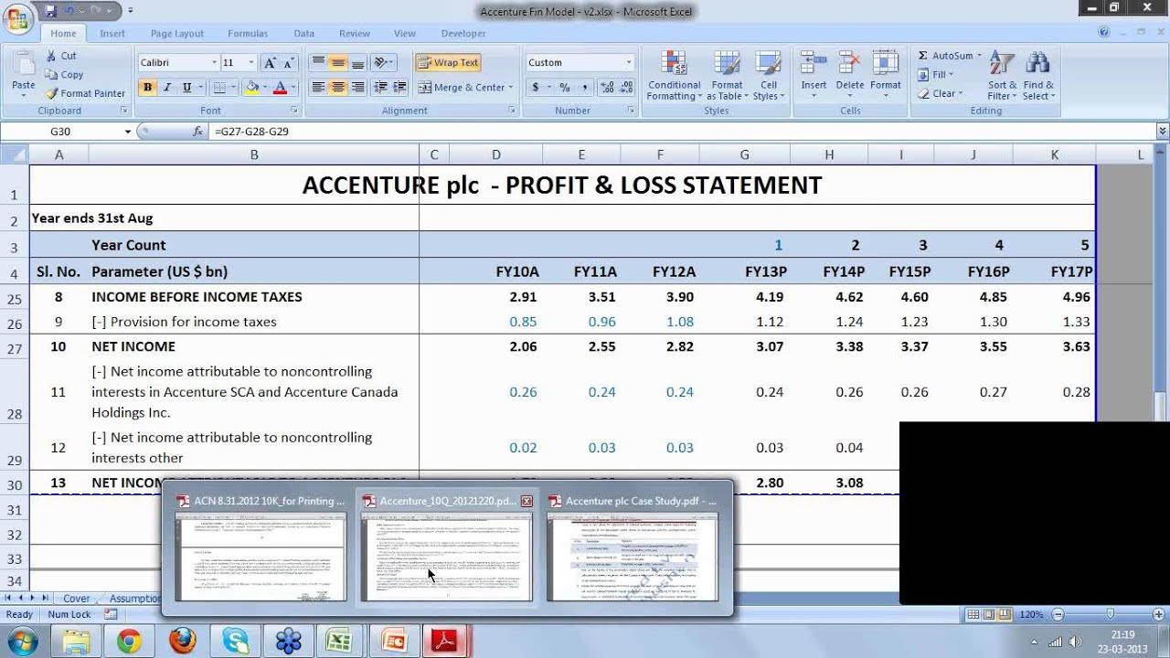 3 Ways to Learn Financial Modeling - wikiHow