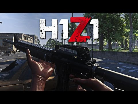THE #2 PLAYER IN THE WORLD! | H1Z1 King of the Kill #37