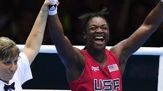 Claressa Shields BBC boxing documentary