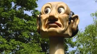 Sprookjes uit de Efteling - Langnek (De Zes Dienaren)