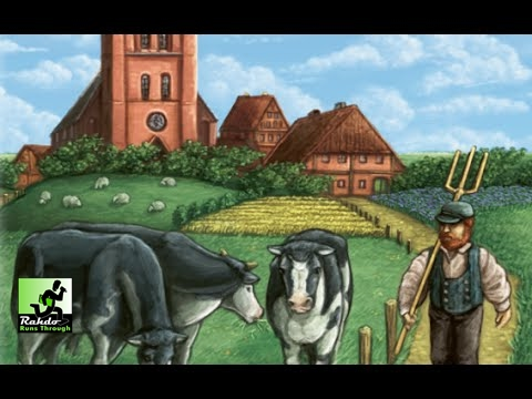 Fields of Arle Extended Gameplay