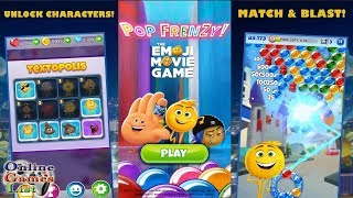 Emoji Ball Bubble Pop Shooting Blast Competitors List