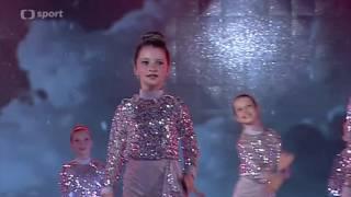 Taneční skupina roku 2016 (ČT Sport)
