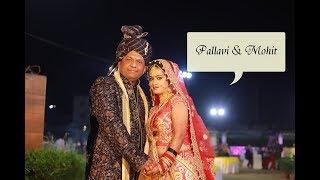 Moh Moh ke Dhaage | Pallavi weds Mohit | Rattys Photography | 2018