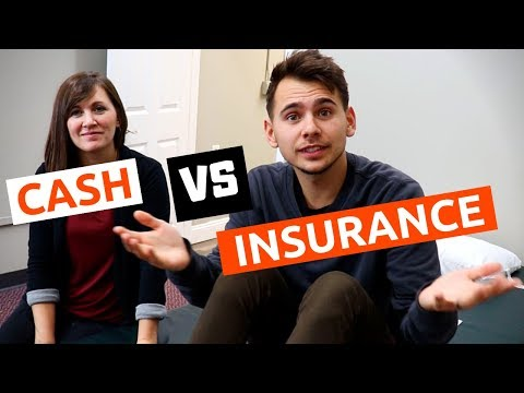 Cash Based VS Insurance Based Physical Therapy