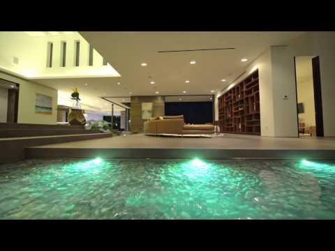 Luxury Beverly Hills Modern Masterpiece