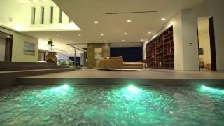 Luxury Beverly Hills Modern Masterpiece - 3000 Benedict Canyon