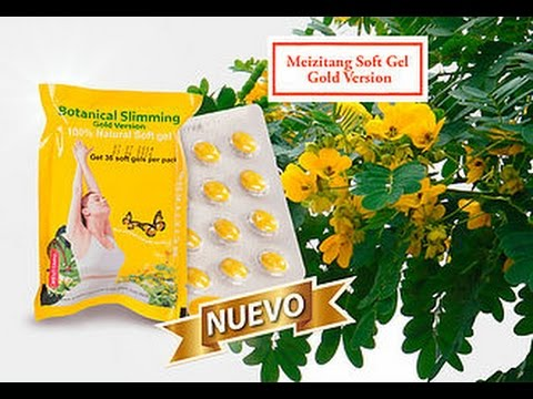 Meizitang Gold - Descripcion breve