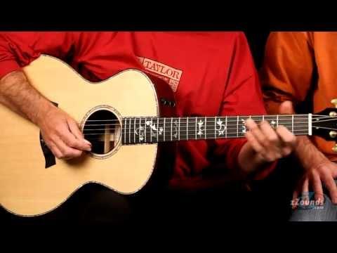 zZounds.com: Taylor Indian Rosewood Guitar Tonewood