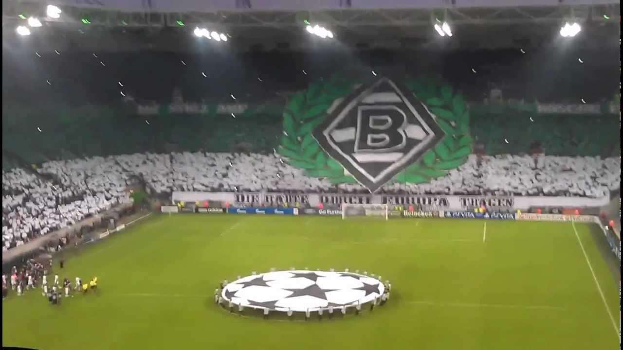 Borußia Mönchengladbach Cl