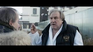 """Michel Houellebecq et Gérard Depardieu dans un extrait de """"Thalasso"""""""
