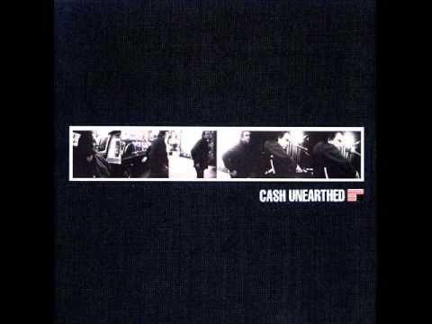 Johnny Cash - Long Black Veil