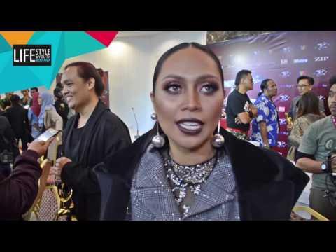 EP125: Dayang Nurfaizah Ungguli Juara Lagu Ke 31