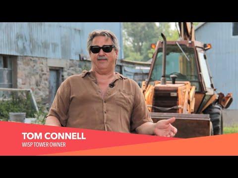 WISP Rural Internet - Testimonial