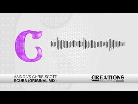 Asino vs Chris Scott - Scuba (original mix)