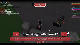 The Amazing Race: Roblox - with bella : China : AND KARMA RED!