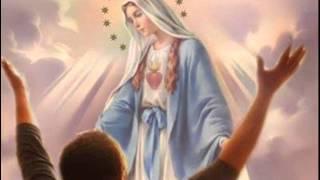 Thành Thực Sùng Kính Mẹ Maria 4