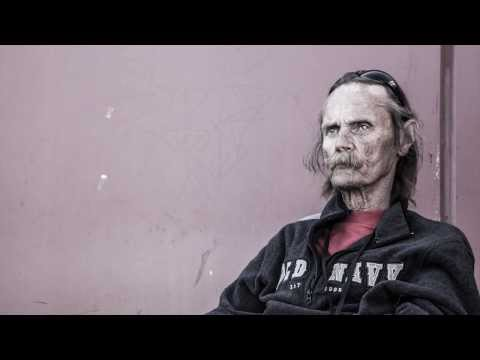 IDAZ: The Faces of the Phoenix Homeless