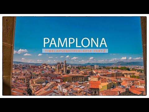 PAMPLONA 4K - TXEMA ORTIZ