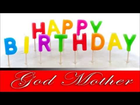 Happy birthday godmother e card greetings to you youtube happy birthday godmother e card greetings to you bookmarktalkfo Gallery