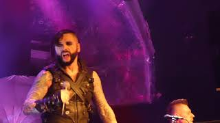 """Oomph! - Kein Liebeslied """"Live@London"""""""