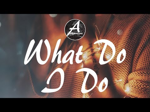 Sjur - What Do I Do  /   Westvik Remix