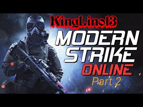 Modern Strike Online | Kill or be Killed (part 2)