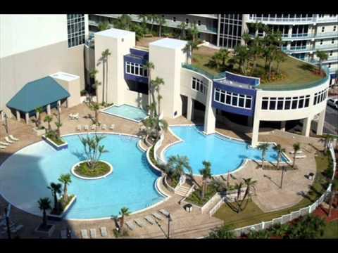Panama City Beach Spring Break 2011 parties.wmv