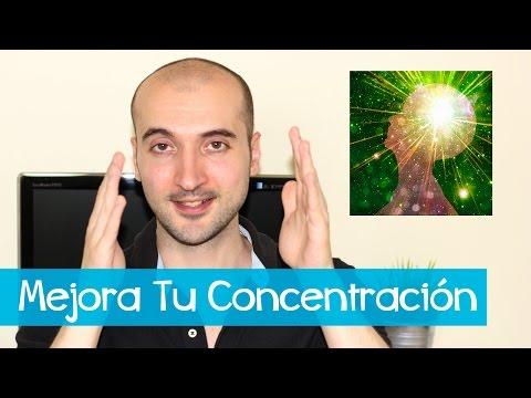 C mo mejorar la memoria en 10 minutos y sin esfuerzo doovi - Mejorar concentracion estudio ...