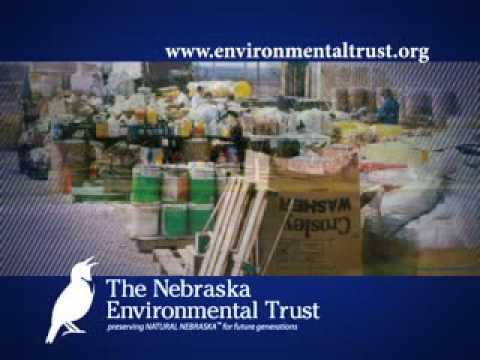 Nebraska Environmental Trust 2008