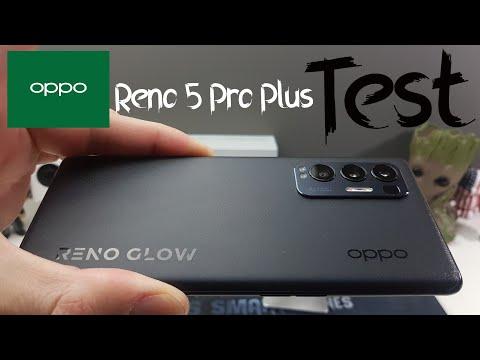 Oppo Reno 5 pro Plus le TEST une belle évolution