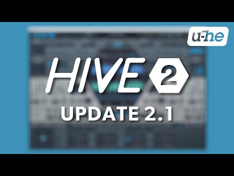 Hive 2.1 Update: What's New?