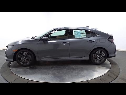 2017 Honda Civic Hatchback Hillside, Newark, Union, Elizabeth, Springfield, NJ 171191