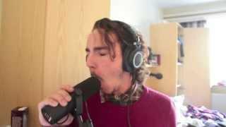 Lamb Of God - Descending pretty-boy-heavy-metal-vocal-cover
