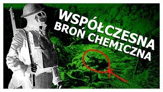 Najgroźniejsza broń chemiczna - Nauka. To lubię.