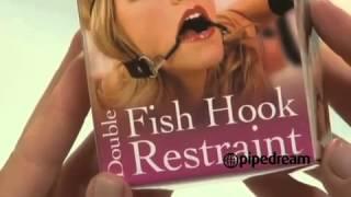Кляп Fish Hook Restraint