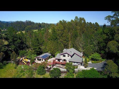 video:711 Pleasant Valley Lane - Villa Monte Verde