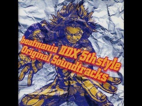TaQ - QQQ, 155BPM (Genre, Techno ^^ IIDX5) 【BMS】