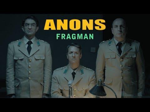 Anons - Fragman (19 Ekim'de Sinemalarda)