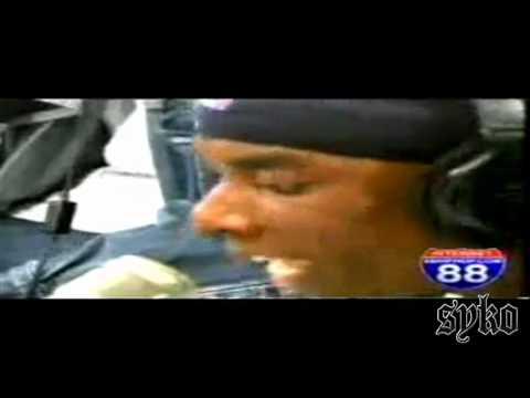 Big L - 1998 Radio Freestyle